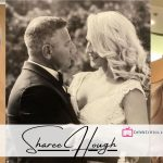 Sharee Hough Biography