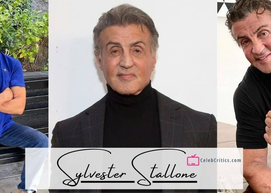 Featured image for article of Sylvester Stallone