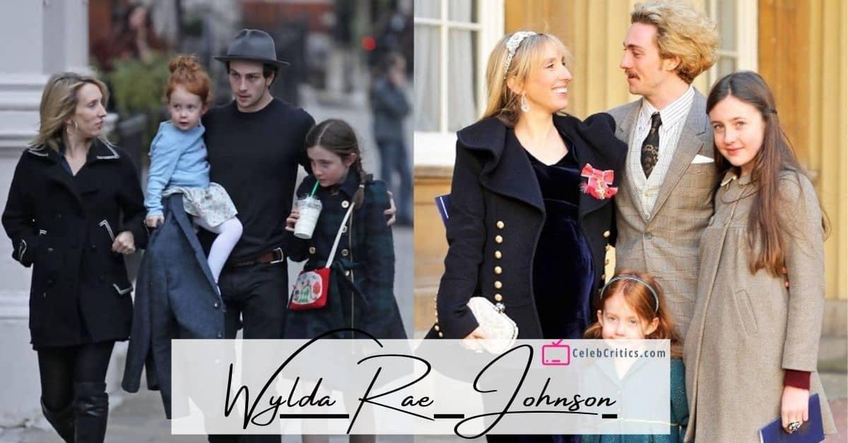 Wylda Rae Johnson Biography
